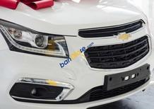 Phượng Chevrolet: 094.655.3020 Cruze 1.8l LTZ, nhận KM khủng 40tr tiền mặt, hỗ trợ tài chính 90% miễn phí thủ tục vay
