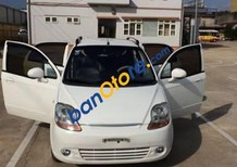 Cần bán lại xe Daewoo Matiz Van AT đời 2009 số tự động