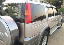 Cần bán xe Ford Everest năm 2006,  màu phấn hồng