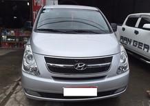 Bán xe Hyundai Starex đời 2008, máy H1 (máy cơ) số sàn, loại 3 chỗ 1000 kg, biển HN, tên cá nhân, phù hợp với mọi khách hàng