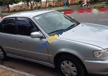 Em bán Toyota Corolla năm 2001, giá chỉ 255 triệu