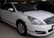 Hiền Toyota bán Nissan Teana, xe đăng ký cá nhân