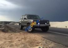 Bán Jeep Cherokee đời 1990, nhập khẩu, giá chỉ 168 triệu