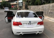 Bán xe cũ BMW 3 Series 335i 2010, màu trắng, nhập khẩu chính chủ