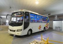 Xe khách Isuzu 29 Chỗ 5.2 L chính hãng, công suất tối đa 110/2600 (Kw/vòng/phút)