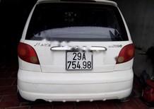 Bán xe Daewoo Matiz đời 2007, màu trắng
