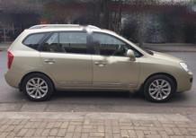 Cần bán xe Kia Carens SX 2.0 đời 2011, nhập khẩu chính hãng