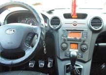 Bán ô tô Kia Carens EX 2012, màu đen
