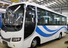 Tổng đại lý xe khách Isuzu samco 29 chỗ – chỉ cần thanh toán 20% giao xe ngay – Ô Tô Đại Đô Thành
