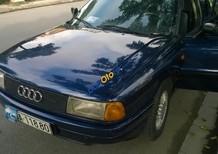 Bán Audi A1 đời 1990, màu xanh lam, nhập khẩu, giá chỉ 89 triệu