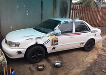 Bán ô tô Toyota Corolla MT sản xuất 2000, màu trắng số sàn