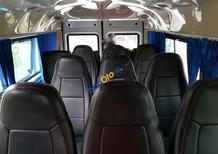 Bán Ford Transit đời 2015, màu bạc, giá chỉ 650 triệu