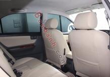 Auto Tuấn Thành cần bán xe Toyota Corolla Altis 1.8G đời 2007, màu đen