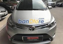 Mình cần bán lại xe Toyota Vios G đời 2016, số tự động, giá chỉ 595 triệu
