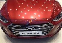 Cần bán xe Hyundai Elantra năm 2016, màu đỏ, 689tr, LH: 0939.593.770