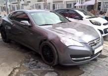 Bán ô tô Hyundai Genesis 2.0AT đời 2009, màu xám, nhập khẩu nguyên chiếc