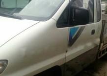 Bán Hyundai Libero sản xuất 2004, màu trắng, nhập khẩu số sàn, giá chỉ 178 triệu