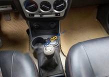 Cần bán xe Hyundai Getz đời 2009, màu xanh lam, nhập khẩu
