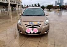 Cần bán xe Toyota Vios G đời 2008, số tự động