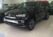 Mình cần bán Toyota 4 Runner Limited đời 2015, màu đen, xe nhập