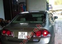 Bán Honda Civic 1.8MT đời 2008