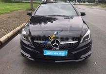 Cần bán xe Mercedes 250 4Matic đời 2014, màu đen, nhập khẩu