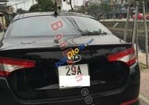 Bán Kia K5 đời 2010, màu đen, nhập khẩu chính hãng, giá tốt