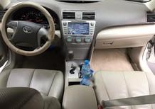 Bán Toyota Camry LE màu trắng, đời năm 2008, dòng xe nhập Mỹ