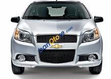 Cần bán Chevrolet Aveo LT năm 2017, giá tốt nhất
