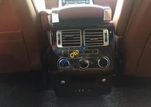 Bán LandRover Range Rover 5.0L autobiography năm 2013, màu đen, nhập khẩu nguyên chiếc chính chủ