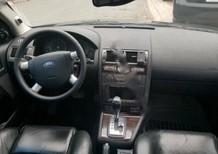 Cần bán Ford Mondeo đời 2005, màu đen, giá chỉ 335 triệu