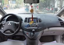 Bán Mitsubishi Grandis 2.4AT 2005, màu xám số tự động