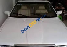 Bán Lexus IS250 1992, màu trắng, nhập khẩu chính hãng, giá chỉ 165 triệu