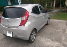 Bán Hyundai Eon MT đời 2012, màu bạc, nhập khẩu nguyên chiếc số sàn