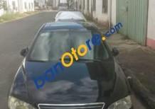 Bán Ford Mondeo đời 2003, màu đen, nhập khẩu chính hãng xe gia đình