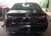 Bán Lexus GS 200T đời 2017, màu đen, xe nhập