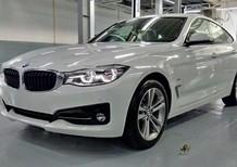 Bán xe BMW 1 Series GT sản xuất 2016, màu trắng, nhập khẩu