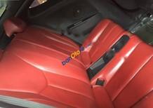 Cần bán Hyundai Veloster 1.6AT đời 2011, màu vàng, nhập khẩu