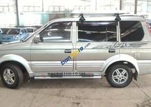 Bán xe Mitsubishi Jolie SS sản xuất 2003, màu bạc, giá chỉ 197 triệu