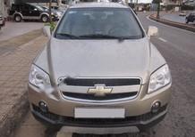 Phương Mai Auto cần bán lại xe Chevrolet Captiva LT đời 2008 xe gia đình