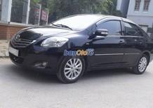Bán ô tô Toyota Vios đời 2010, màu đen, chính chủ giá cạnh tranh