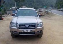 Cần bán Ford Everest MT đời 2007, xe đẹp như mới