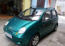 Cần bán xe Daewoo Matiz SE sản xuất 2003, không taxi