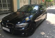 Cần bán gấp BMW 3 Series 320i đời 2010, màu đen, xe nhập xe gia đình, giá tốt