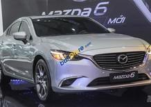 Mazda 6 Facelift 2017 chính thức bán tại Việt Nam. Giá từ 975 triệu đồng
