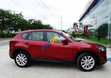 Bán xe cũ Mazda CX 5 2.0 đời 2014, màu đỏ chính chủ