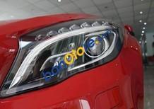Bán MercedesGLA250 đời 2015, màu đỏ, nhập khẩu nguyên chiếc