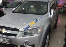 TPHCM: Chevrolet Captiva LTZ AT 2009