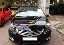 Chính chủ bán xe Toyota Vios E đời 2013, màu đen số sàn