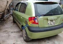 Bán xe cũ Hyundai Getz đời 2008, giá tốt